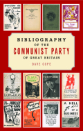 Bibliography of the Communist Party of Great Britain
