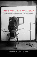 The Language of Vision Cover