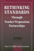 Rethinking Standards through Teacher Preparation Partnerships