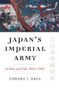 Japan's Imperial Army Cover