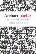 Archaeopoetics Cover