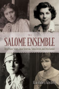The Salome Ensemble: Rose Pastor Stokes, Anzia Yezierska, Sonya Levien, and Jetta Goudal