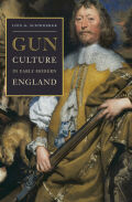 Gun Culture in Early Modern England Cover