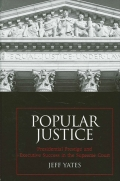 Popular Justice Cover