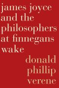 James Joyce and the Philosophers at Finnegans Wake Cover