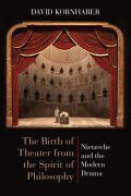 The Birth of Theater from the Spirit of Philosophy Cover