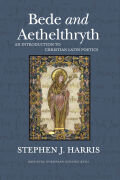Bede and Aethelthryth Cover