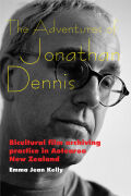The Adventures of Jonathan Dennis Cover