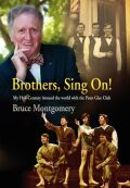 Brothers, Sing On! Cover