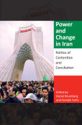 Power and Change in Iran cover