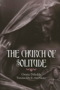 Church of Solitude, The Cover