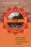 Documenting the Undocumented Cover