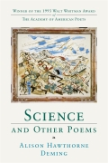 Science and Other Poems Cover