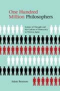 One Hundred Million Philosophers: Science of Thought and the Culture of Democracy in Postwar Japan