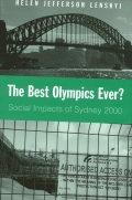 Best Olympics Ever?, The Cover