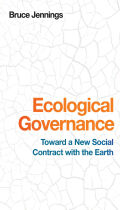 Ecological Governance Cover