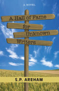 A Hall of Fame for Unknown Writers Cover