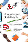 Education and Social Media Cover