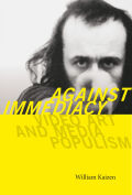 Against Immediacy Cover