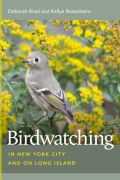 Birdwatching in New York City and on Long Island Cover