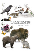 The Arctic Guide Cover