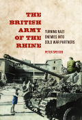 The British Army of the Rhine Cover