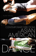 Contemporary Directions in Asian American Dance Studies Cover