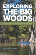 Exploring the Big Woods Cover
