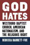 God Hates Cover