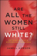 Are All the Women Still White?