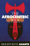 The Afrocentric Idea cover