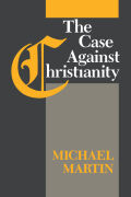 The Case Against Christianity Cover