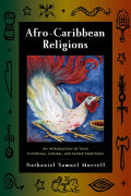 Afro-Caribbean Religions Cover