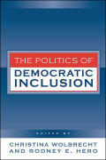 The Politics of Democratic Inclusion
