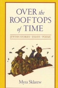 Over the Rooftops of Time cover