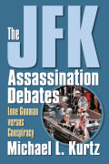 THE JFK ASSASSINATION DEBATES