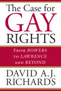 The Case for Gay Rights Cover
