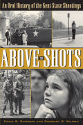Above the Shots Cover