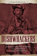 Bushwhackers Cover