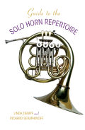 Guide to the Solo Horn Repertoire Cover