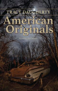 American Originals: Novellas and Stories Cover