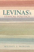 Levinas's Ethical Politics Cover