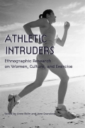 Athletic Intruders Cover