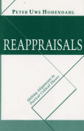 Reappraisals: Shifting Alignments in Postwar Critical Theory