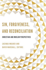 Sin, Forgiveness, and Reconciliation