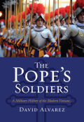 Pope's Soldiers Cover