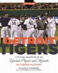 The Detroit Tigers Cover