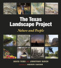 The Texas Landscape Project Cover