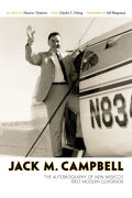 Jack M. Campbell Cover