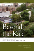 Beyond the Kale Cover